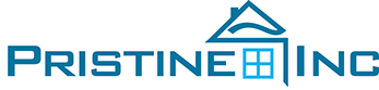 Pristine Inc logo