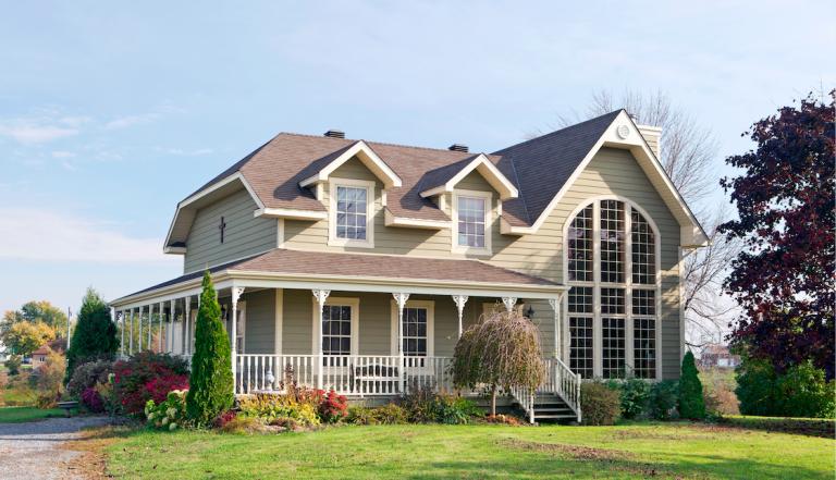 Maryland Customer's Home | Baltimore area