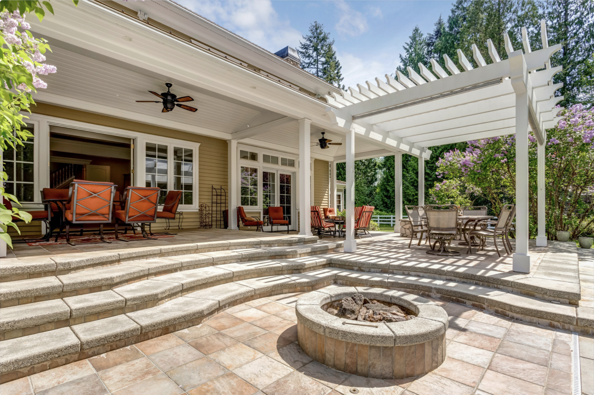 HOW TO GET THE BEST RESULTS FROM PATIO PRESSURE WASHING