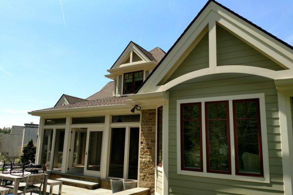 House Wash | Windows, Siding, Eaves | Berwick Ct Bel Air, MD